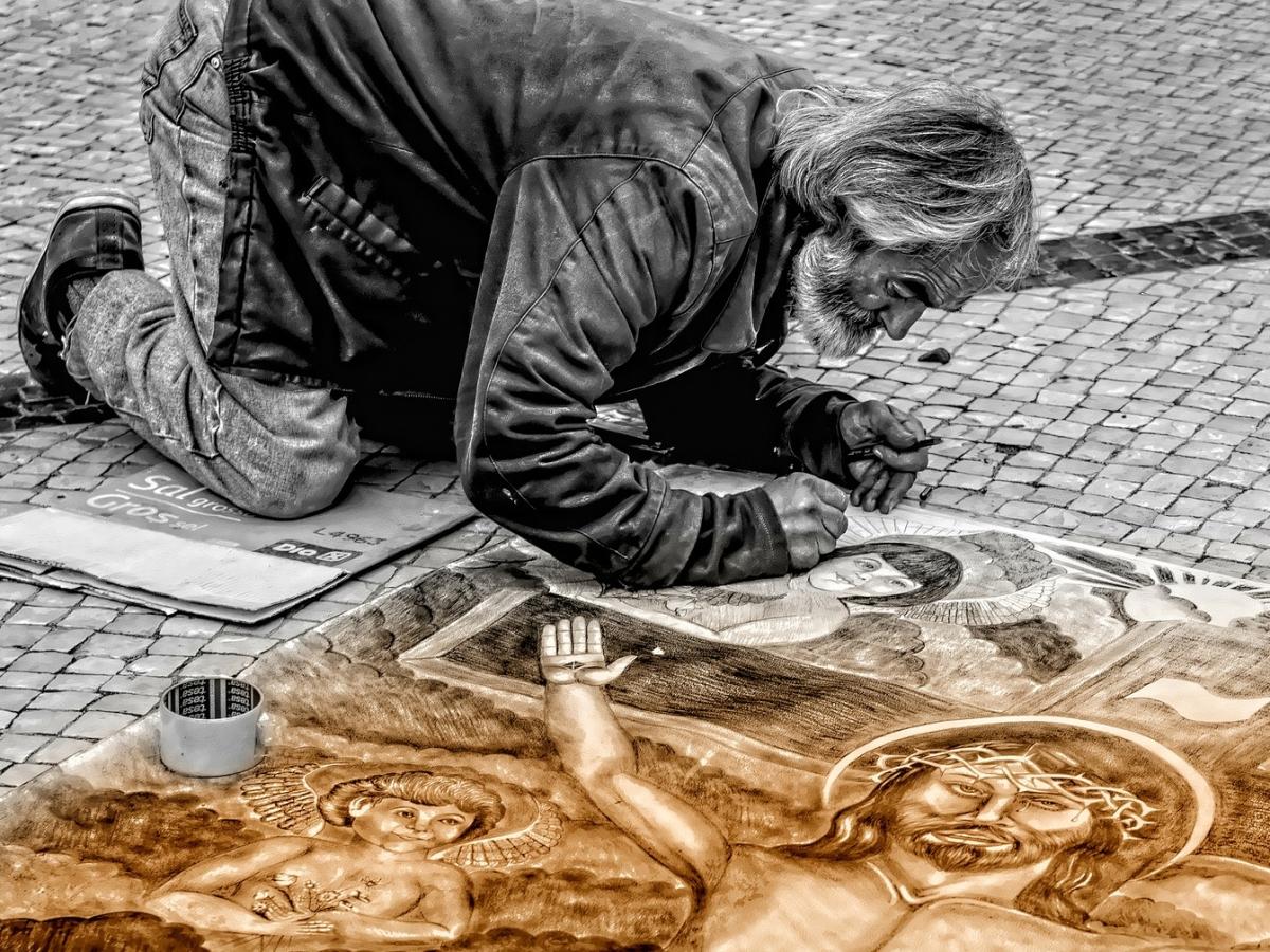 saba gordon konstnär